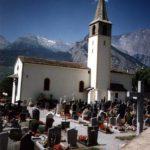 Antiguo Cementerio de Riddes